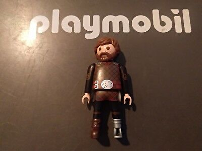 Playmobil Scooby Doo Serie 1 Extraterrestre Squelette