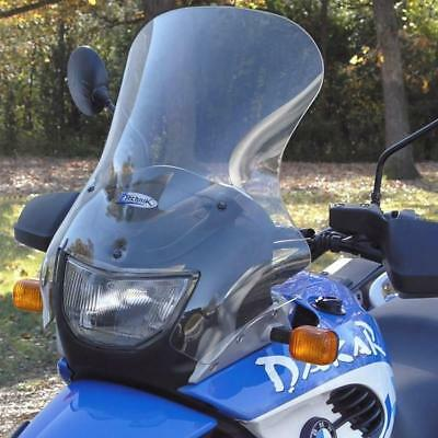 Bmw F650Gs & Dakar 2000-2003 Ztechnik Vstream Clear Touring Screen Wind Shield