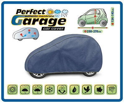 Outdoor Car Cover A4515800020 NEW! 451 Genuine Smart Fortwo