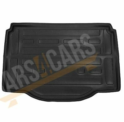Heavy Duty Tailored Fit Boot Liner Tray Car Mat For Vauxhall Mokka 2012-Up