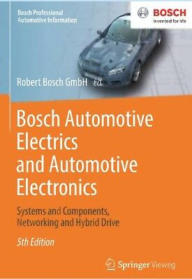Bosch Automotive Electrics and Automotive Electronics Systems and Components Net