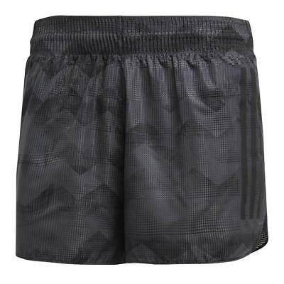 Adidas Mens Adizero Split Running Shorts RRP £35