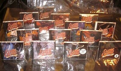 Brand New! 30 CD TIME LIFE Classic Country & Western 50s 60s 70s 80s Golden Age