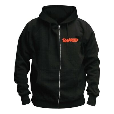 RANCID - And Out Come The Wolves - Kapuzenjacke / Zipper