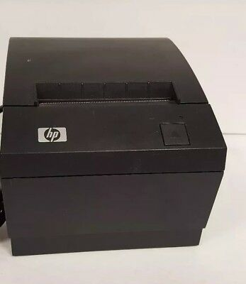 HP  Point of Sale Thermal Printer  490564-001 NO POWER CORD A799-C40W-HN00