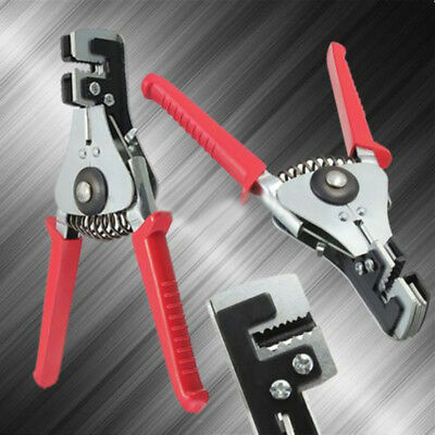 Automatic Cable Wire Stripper Crimping Plier Hand Tools Cutter/Stripping Crimper