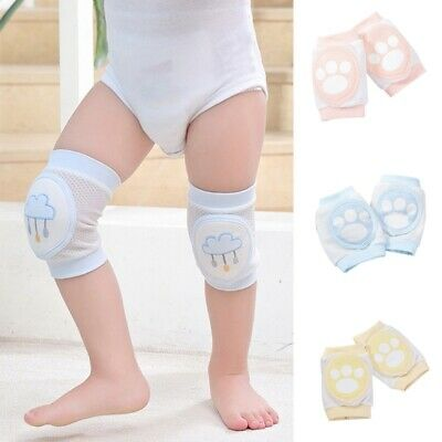 Baby Knee Pads Safety Crawling Elbow Knee Cushion Toddlers Knee Cap Protector