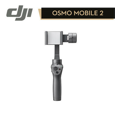 DJI Osmo Mobile 2 Handheld Gimbal for SmartPhone (Motionlaps / Zoom Control)