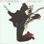 BRYAN / BRIAN ADAMS - Anthology - The Very Best Of - Greatest Hits 2 CD NEW
