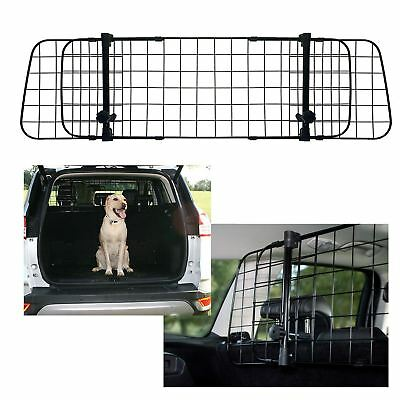 Heavy Duty Boot Liner For Ford Ecosport 2005-2016 Mesh Headrest Dog Guard