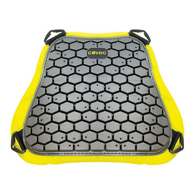 Bull-It Hexagon Motorbike Chest Armour Protector Insert SR6 Jackets and Hoodies