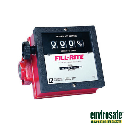 Fill-Rite 901C Fuel Flow Meter
