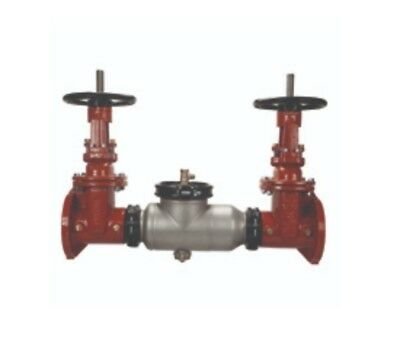 3-350Ast - Double Check Backflow Preventer