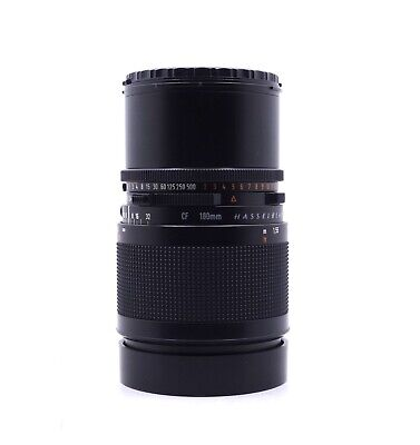 Brand New Unused Carl Zeiss Sonnar T* 4/180 180mm F4 CFE Hasselblad V Tele Lens