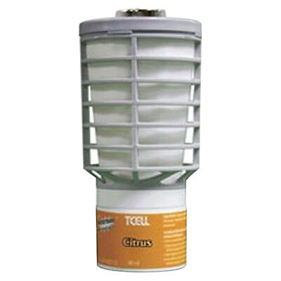 Rubbermaid TCell Air Freshener Refill Clear   6/Pack