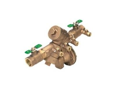 34-975Xl2Ft - Reduced Pressure Principle Backflow Preventer