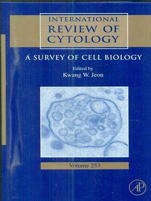 International Review Of Cytology: A Survey Of Cell Biology  Jeon Kwang