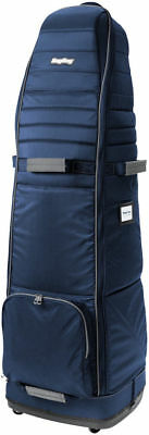 BagBoy Freestyle Travel Cover Navy/Charcoal