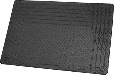 Heavy Duty Rubber Car Boot Liner Mat for Citroen Xsara Picasso 00-10