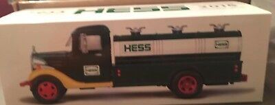 2018 HESS 85th Anniversary Collector's LIMITED Edition  HESS Truck SOLD OUT