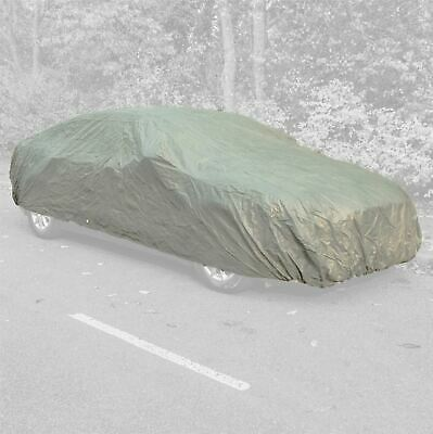 UKB4C Breathable Water Resistant Car Cover fits Mercedes-Benz S-Class