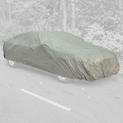 UKB4C Breathable Water Resistant Car Cover fits Mercedes-Benz CLS-Class Break