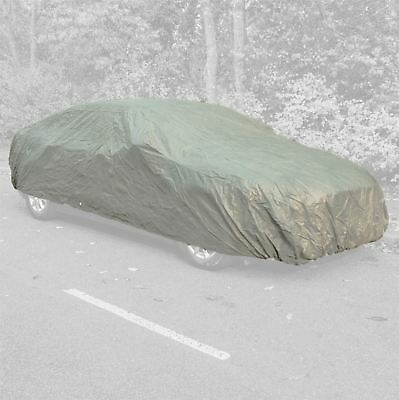 UKB4C Breathable Water Resistant Car Cover for Jeep Wrangler Unlimited