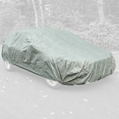 UKB4C Breathable Water Resistant Car Cover fits Mercedes-Benz C-Class