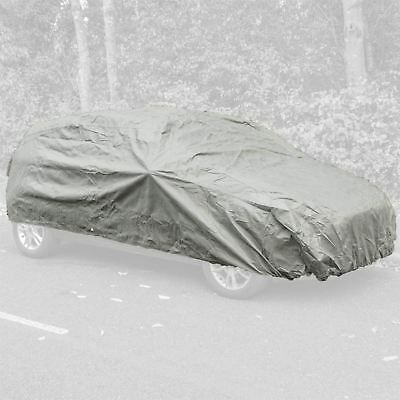 UKB4C Breathable Water Resistant Car Cover fits Mercedes-Benz A-Class v.a. '12