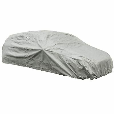 UKB4C Breathable Water Resistant Car Cover for Citroen C4 Cactus