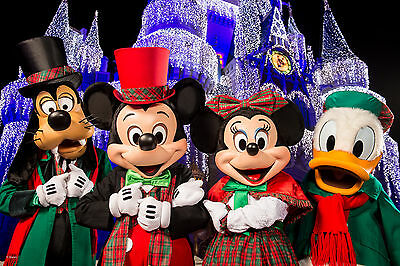 Credit Card Referral / Free $200 Disney Gift Card after Spending $500 in 3 Mos.