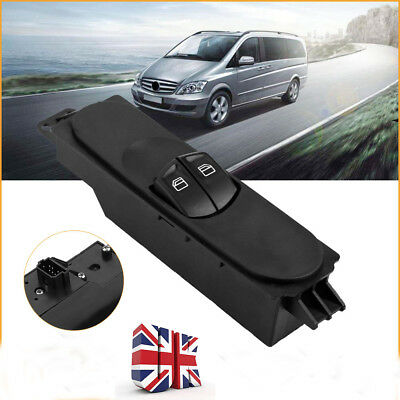 Onwards WY 2003 Electric Power Window Switch 6395451513 For Mercedes Viano Vito