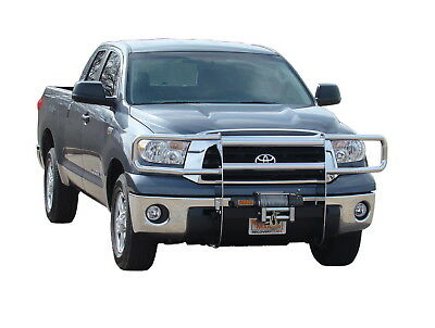 Mile Marker 50-34669 Extreme II Grille Guard; w/Winch Mount