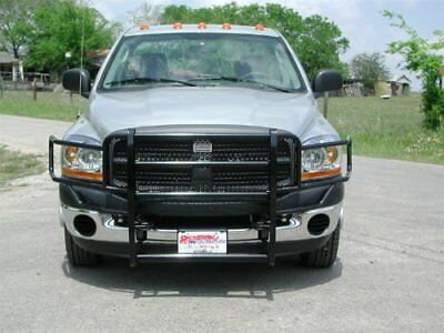 Ranch Hand GGD061BL1 Legend Grille Guard for Dodge Fits Ram HD