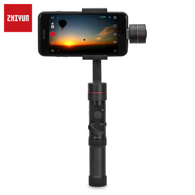 ZHIYUN Smooth 3 Handheld 3-Axis Gimbal Stabilizer For Phone GoPro 3/4/5 Camera