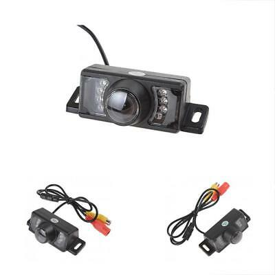 High Definition Color Wide Viewing Angle Universal Waterproof Car Rear License
