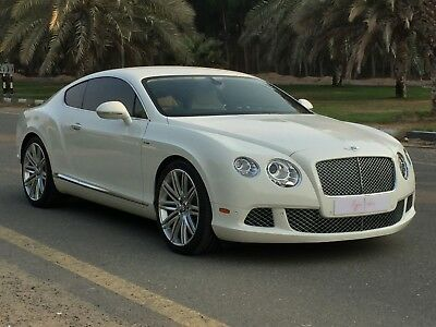 2013 Bentley Continental GT coupe, Refrigerator Magnet, 40 MIL thick