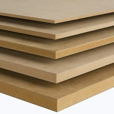 Mdf Sheets, 8Mm , 10Mm , 12Mm Thickness, Any Size Width And Length