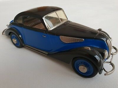 Schuco Edition 00021 1:18 BMW 327 Coupe Limited Edition Blechspielzeug