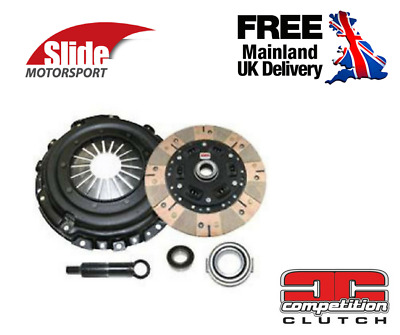 Competition Clutch K Series 6 Speed Civic Clutch RSX Stage 3 8037-2600