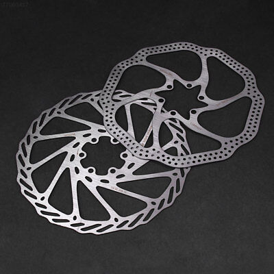 0F05 Bicycle AVID G3/Hs1 Brake Rotor Metal 180mm With 6 Blots For Bike Cycling M