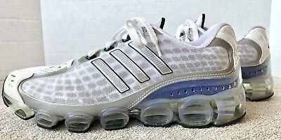 0cb69aa26868d MEN S SZ 11 Adidas Mega Bounce Athletic Running Shoes - RARE FIND ...