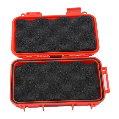 Shockproof Waterproof Airtight Survival Storage Case Container Carry Box D