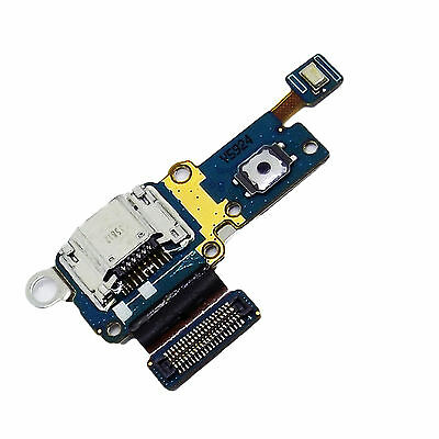 For Samsung Galaxy Tab S2 8.0 USB Charging Port Dock Mic Flex Cable SM T713 T715