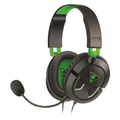 Turtle Beach Ear Force Recon 50X Gaming Headset for Xbox One (compatible with ne