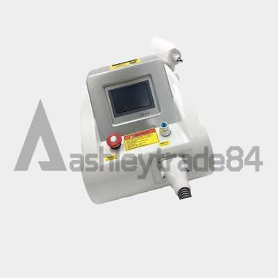 Professional YAG Q-Switch Laser Tattoo Removal Eyebrow Pigment Removal Machine