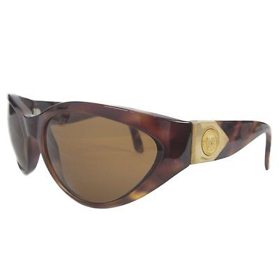 fac343f6b3 GIANNI VERSACE MOD.480 COL.900 TO Medusa Marble Cell Frame Sunglasses  28