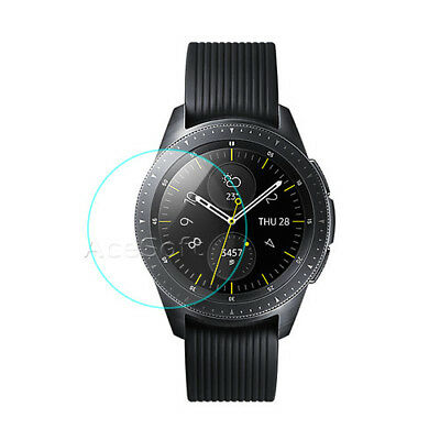 Ultra Thin Premium Tempered Glass Screen Protector for Samsung Galaxy Watch 42mm