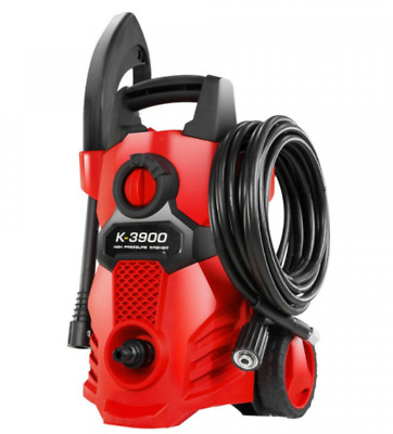 High Pressure Water Electric Power Cleaning Compact Cleaner Washer Machine Tool