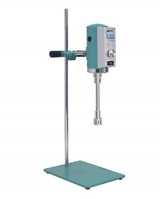 High Shear Homogenizer Disperser Mixer AD300L-H 300-18000rpm Digital Display s